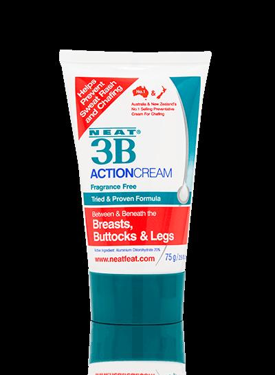 Best Seller | Action Cream