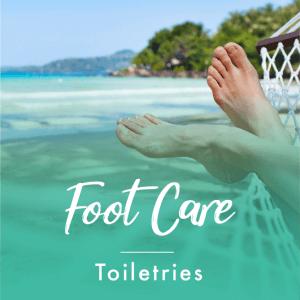Footcare Toiletries